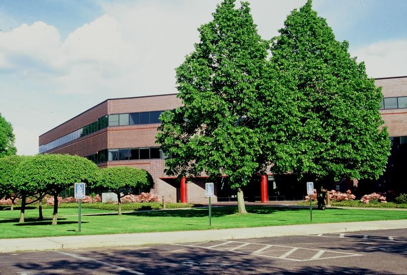 Salmon Brook Corporate Park