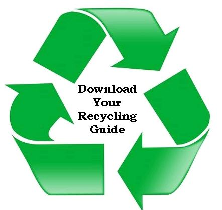 Recycling Brochure Image