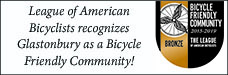 Biycle Friendly Community- 2015