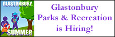 glastonbury parks and rec employment