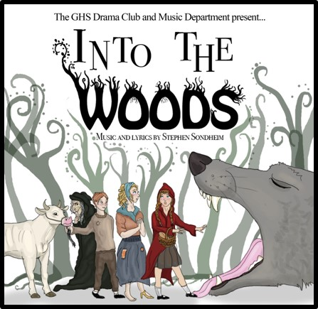 GHS 2017 Spring Musical- Into the Woods