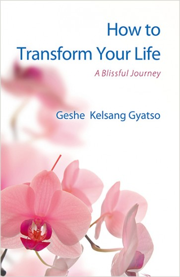 How to Transform Your Life Book Cover