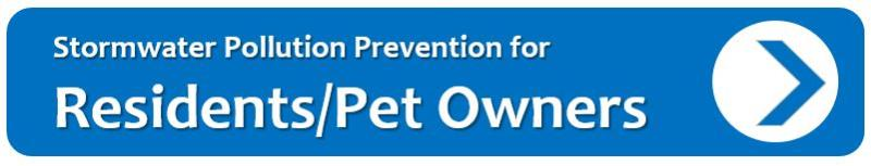 Stormwater Pollution Prevention for Residents/Pet Owners