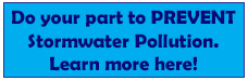 stormwater pollution prevention image
