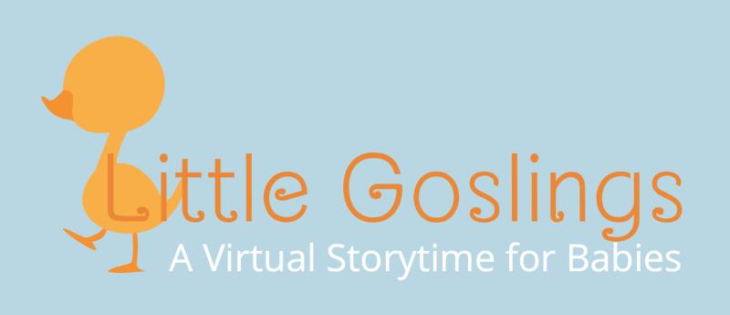 Little Goslings Logo