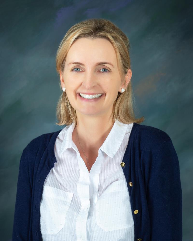 Lorna Dunlea Churchill - photo
