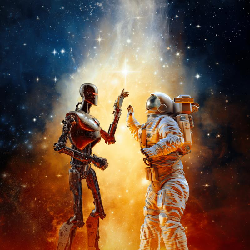 Robot-Spaceman-copyrighted image